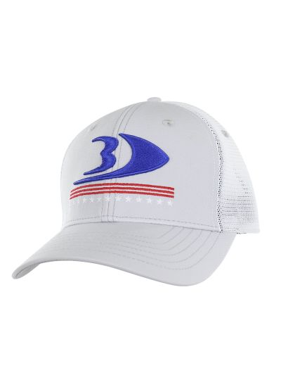 Colonial Snapback Hat - Freedom Series